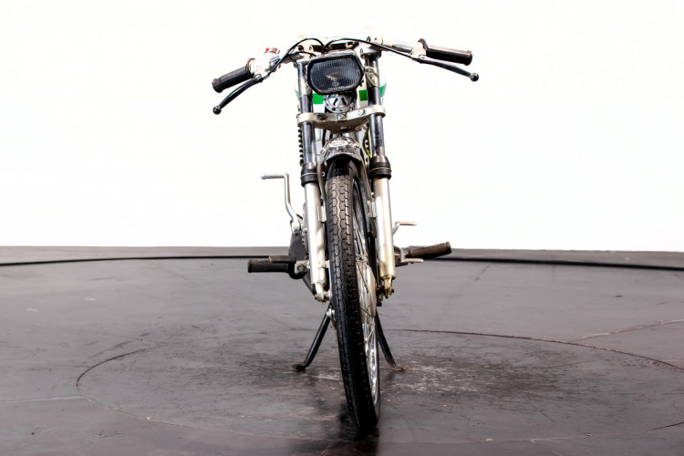 1972 MALANCA 50 10