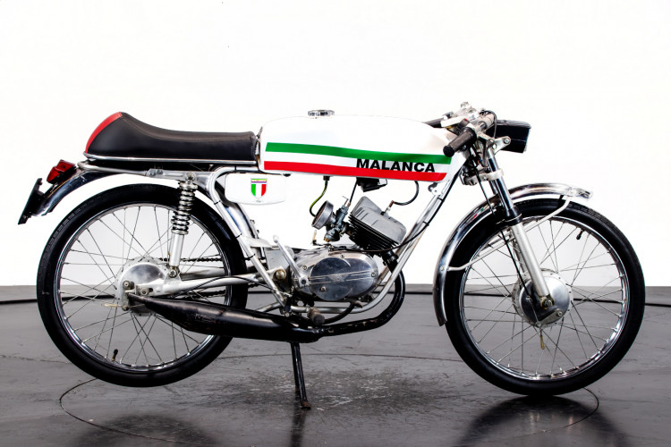 1972 MALANCA 50 1