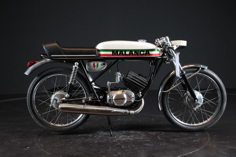 1975 Malanca 3MS 2