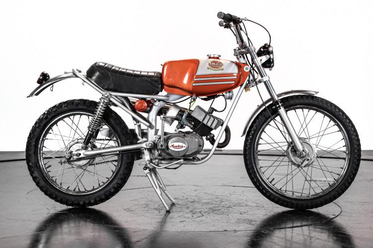 1971 Mondial 50 M4C 1