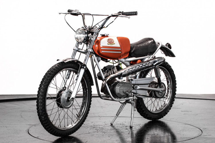 1971 Mondial 50 M4C 4
