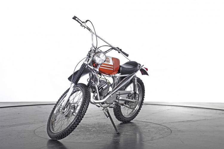 1973 MONDIAL M4C 50 6