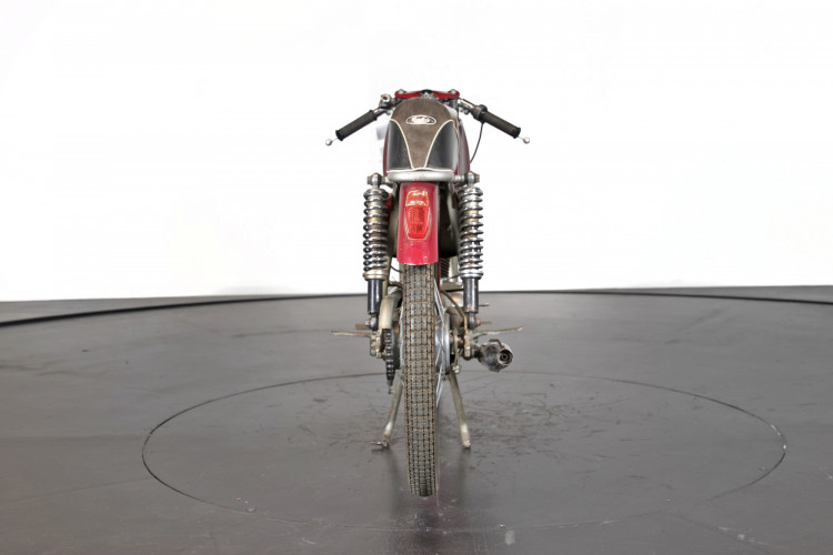1968 Mondial FB M 4 G  3