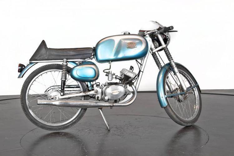 1963 Mondial 48 2