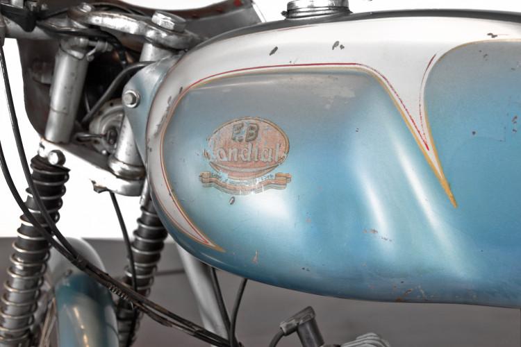 1963 Mondial 48 4