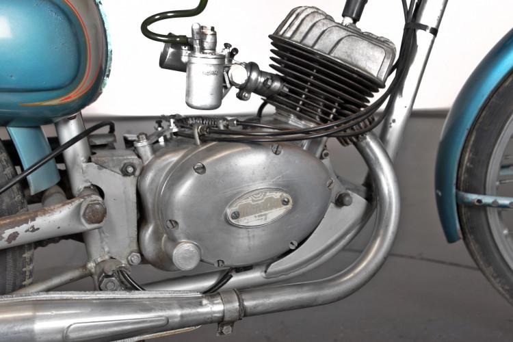 1963 Mondial 48 6