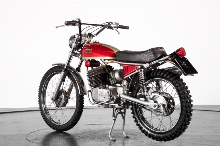 1972 MONDIAL 125 11