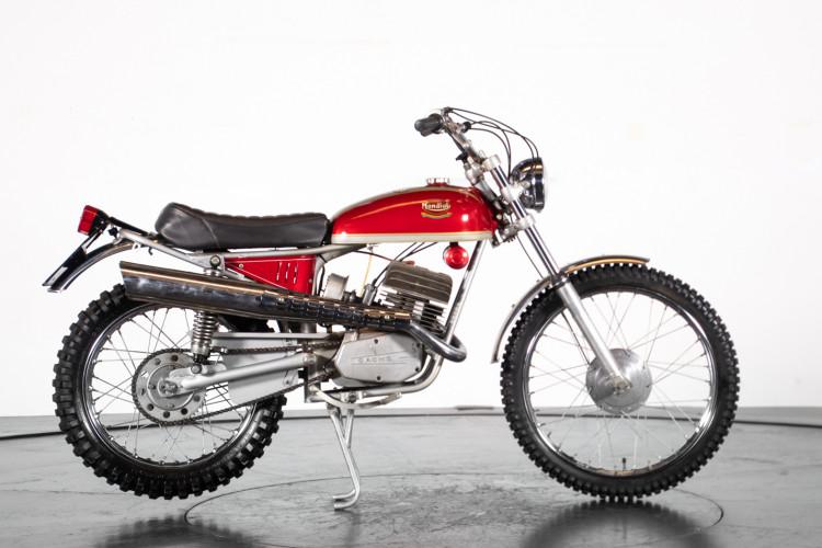 1972 MONDIAL 125 3