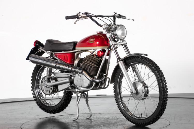 1972 MONDIAL 125 5