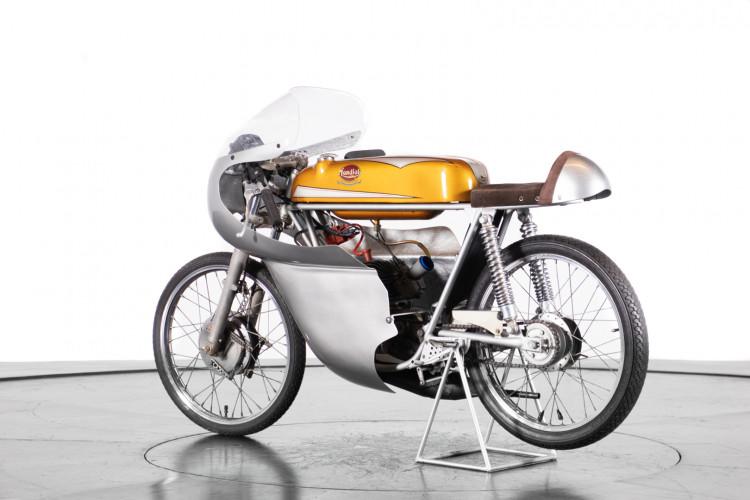 1968 MONDIAL CORSA 7