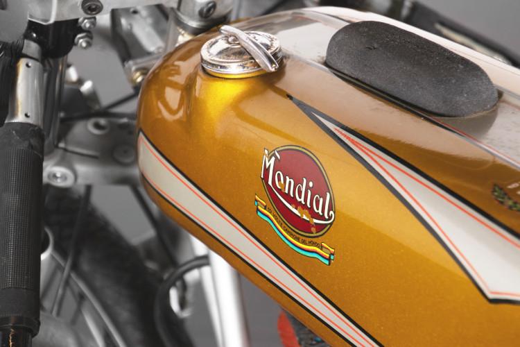 1968 MONDIAL CORSA 13