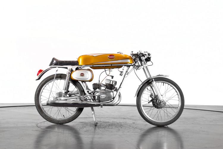 1973 Mondial RM4C 4