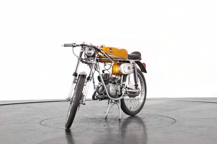1973 Mondial RM4C 1
