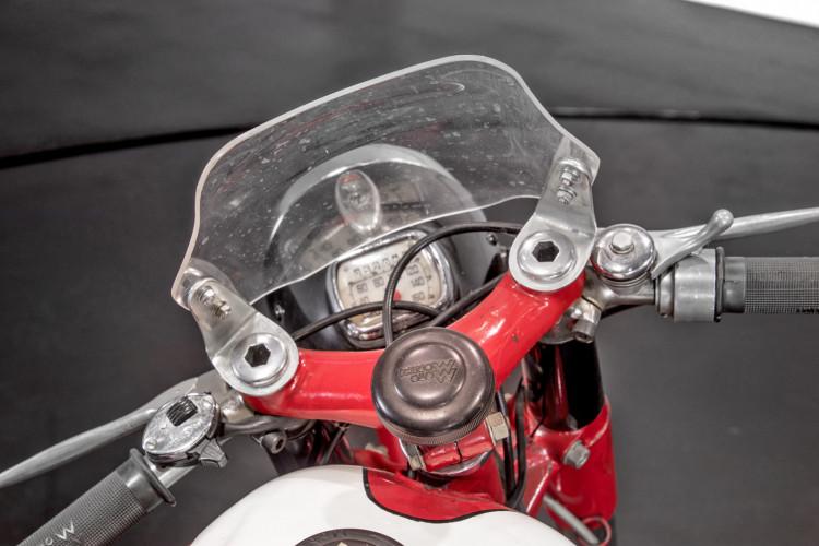 1957 Moto Morini 175 15