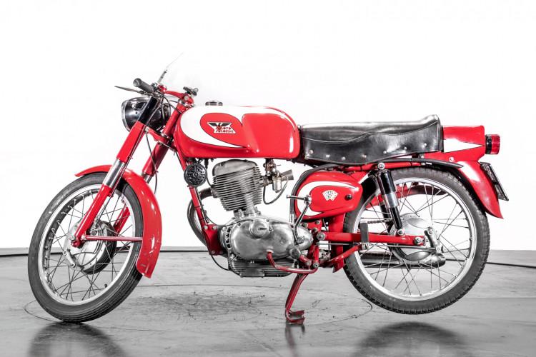1957 Moto Morini 175 0