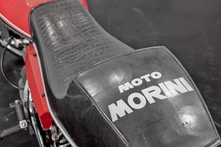 1976 Moto Morini 350 SPORT A/3 12