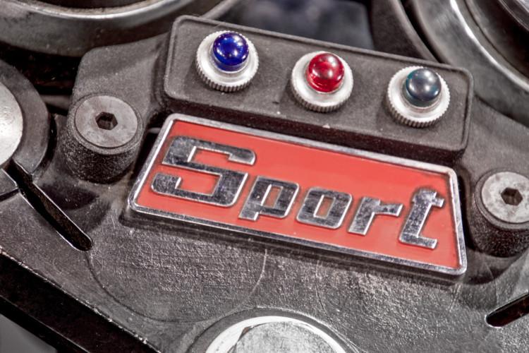 1976 Moto Morini 350 SPORT A/3 17