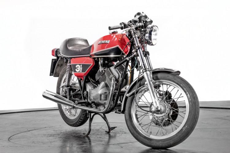 1976 Moto Morini 350 SPORT A/3 3