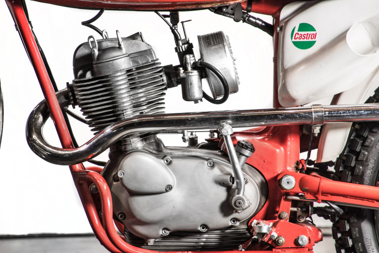 1959 Moto Morini Corsaro 125 6