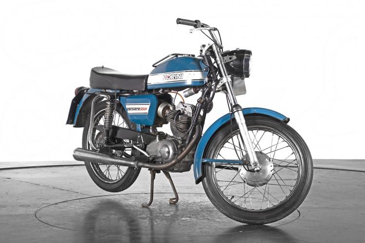1974 MOTO MORINI CORSARO 150 4