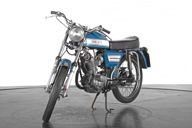 1974 MOTO MORINI CORSARO 150 5