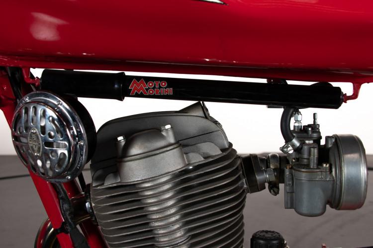 1966 Moto Morini Corsaro 125 13