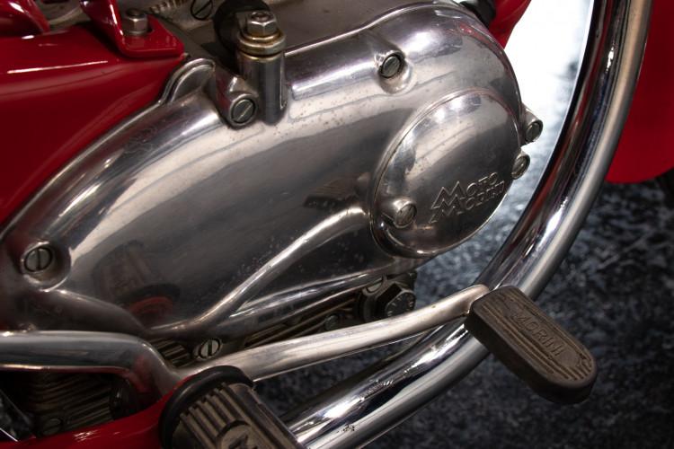1966 Moto Morini Corsaro 125 21