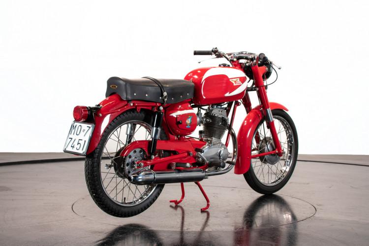 1966 Moto Morini Corsaro 125 2