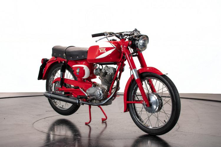 1966 Moto Morini Corsaro 125 4