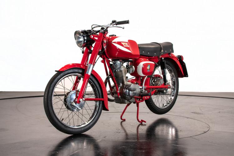 1966 Moto Morini Corsaro 125 6