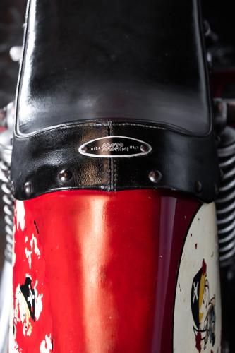 1966 Moto Morini Corsarino Z 60cc 12