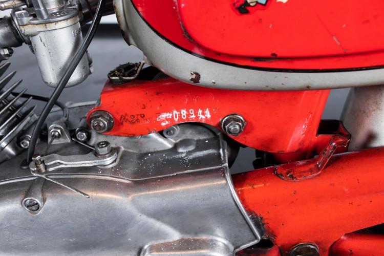 1966 Moto Morini Corsarino Z 60cc 16