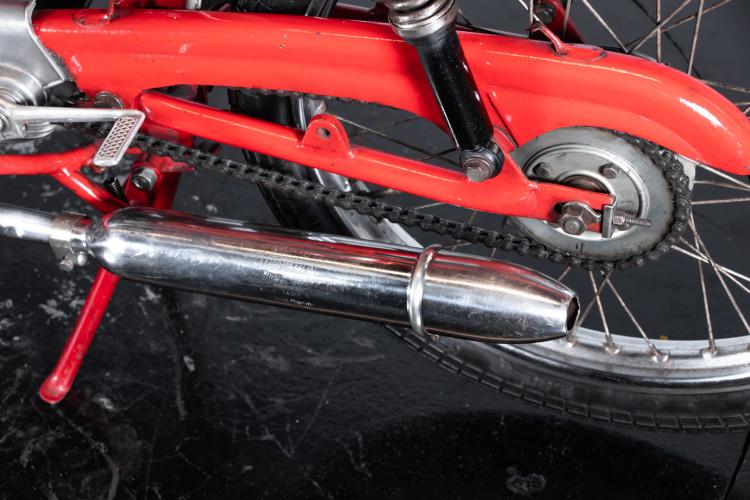 1966 Moto Morini Corsarino Z 60cc 9
