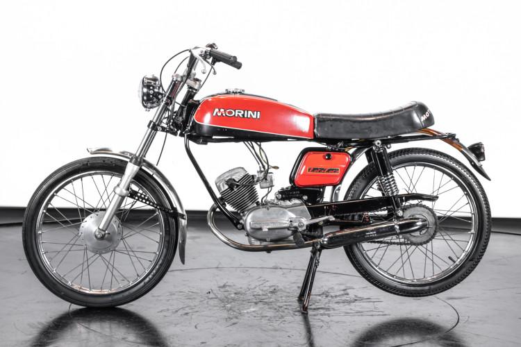 1975 Moto Morini Corsarino ZZ 0