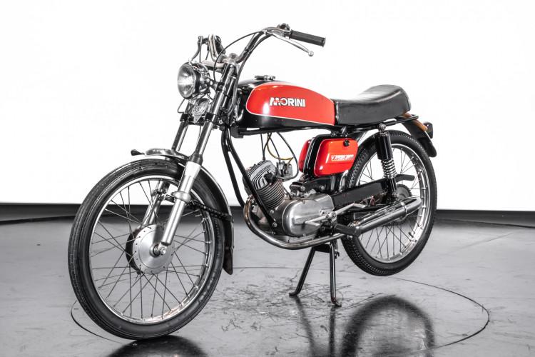 1975 Moto Morini Corsarino ZZ 4