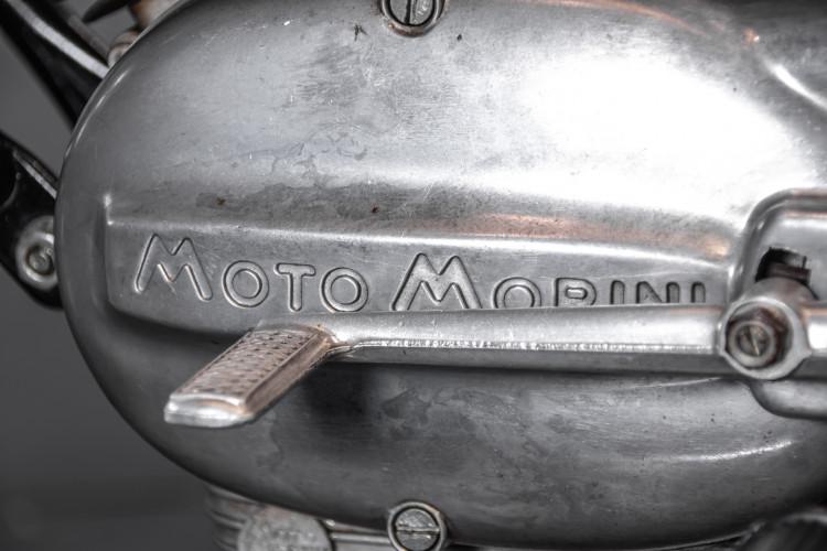 1975 Moto Morini Corsarino ZZ 19