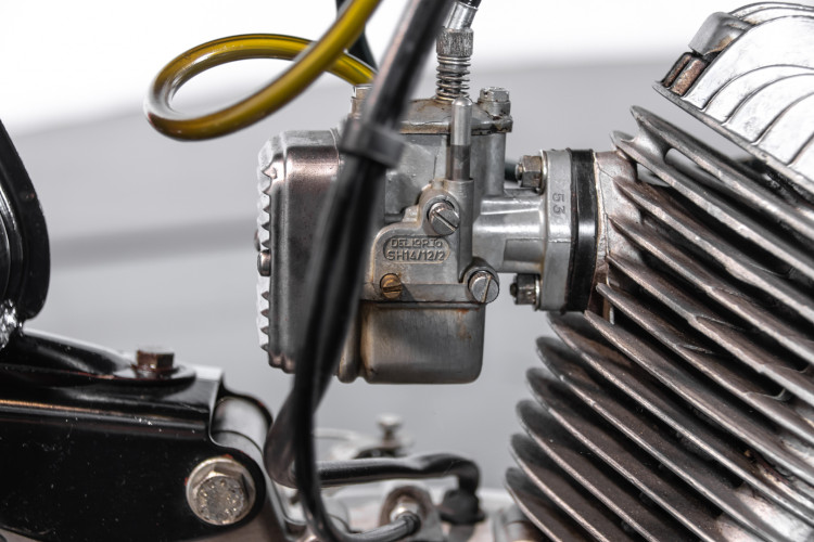 1975 Moto Morini Corsarino ZZ 23