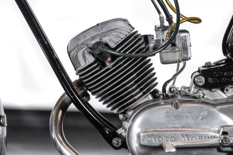 1975 Moto Morini Corsarino ZZ 6