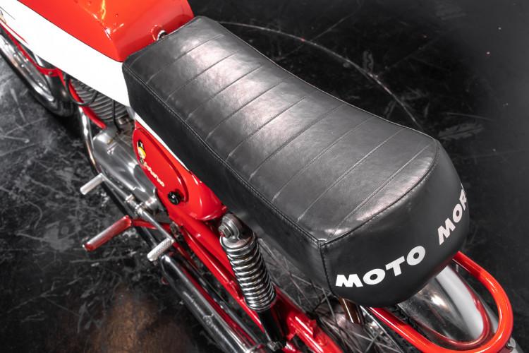 1967 Moto Morini Corsarino ZZ 17
