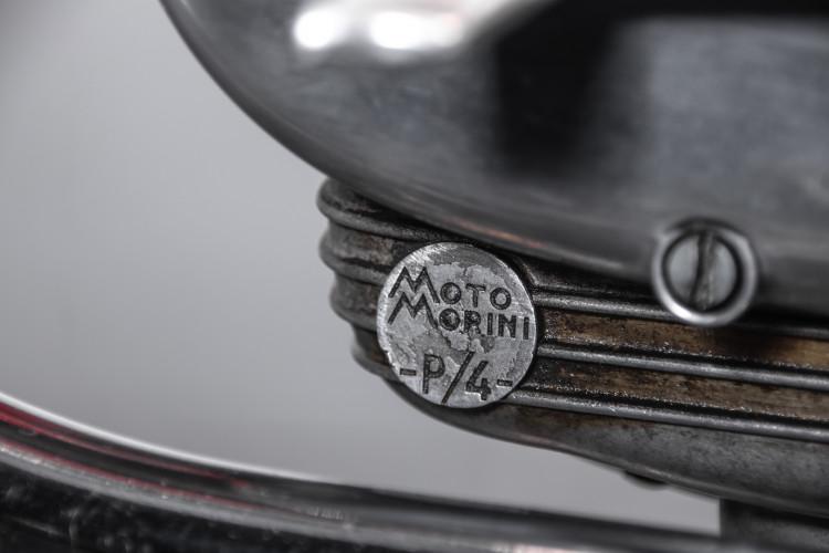 1967 Moto Morini Corsarino ZZ 20