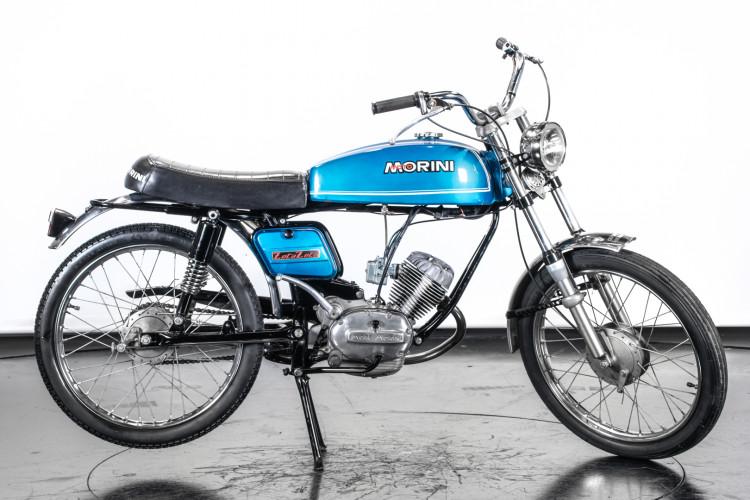1975 Moto Morini Corsarino ZZ 1