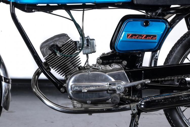 1975 Moto Morini Corsarino ZZ 7