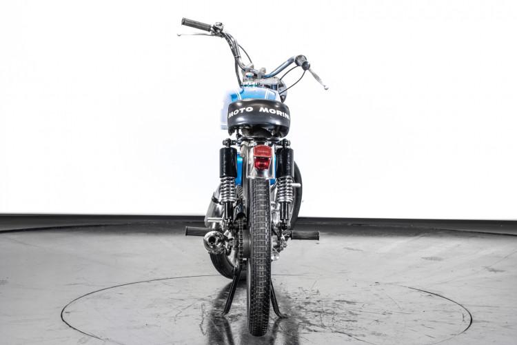 1975 Moto Morini Corsarino ZZ 3