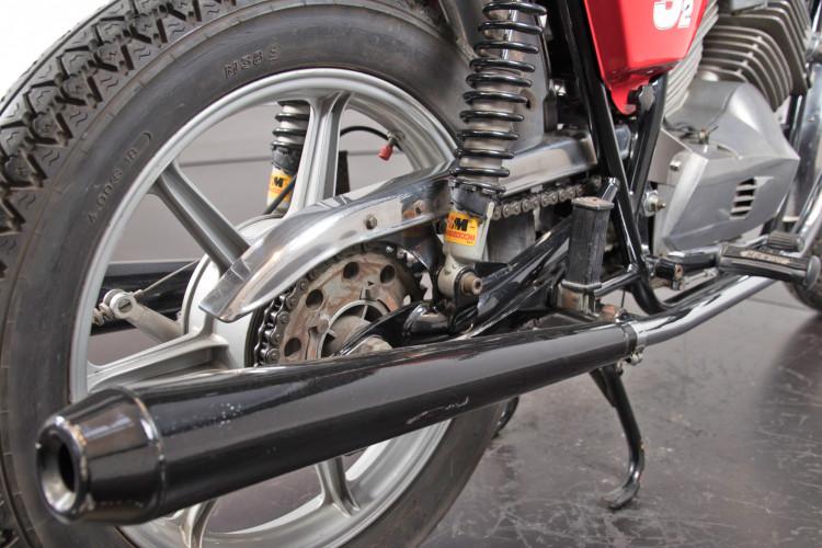 1974 Moto Morini 350 Sport 15