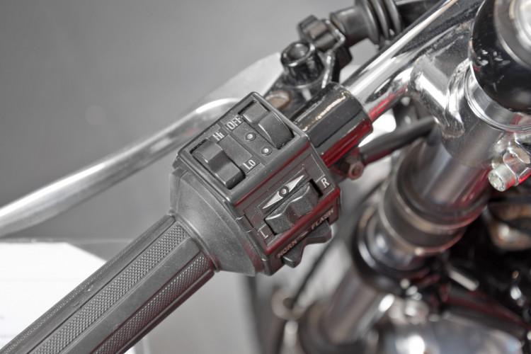 1974 Moto Morini 350 Sport 18