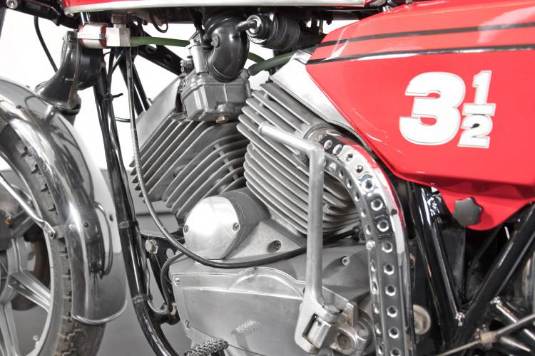 1974 Moto Morini 350 Sport 8