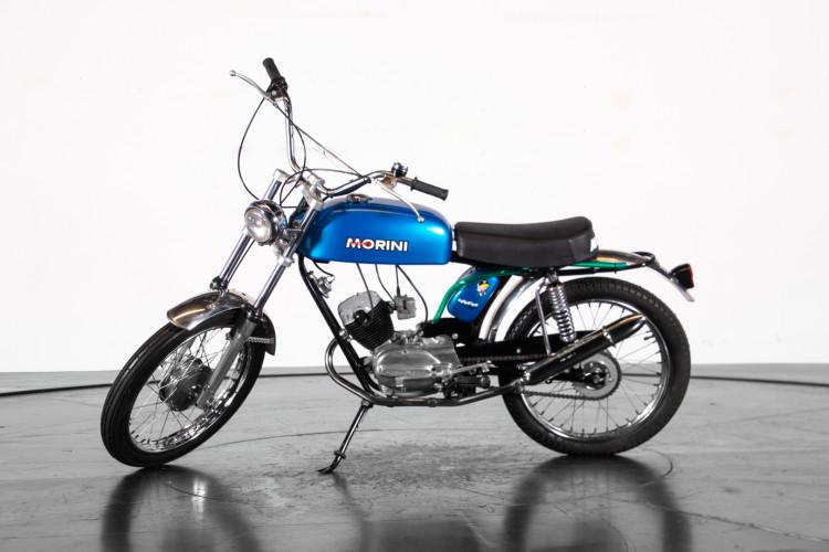 1973 MOTO MORINI CORSARINO 50 12