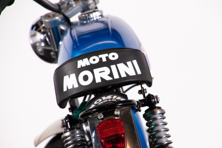 1973 MOTO MORINI CORSARINO 50 1