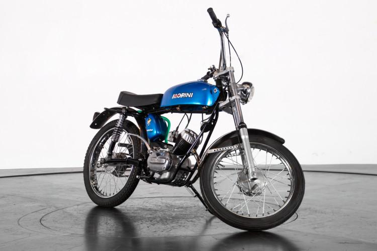 1973 MOTO MORINI CORSARINO 50 4