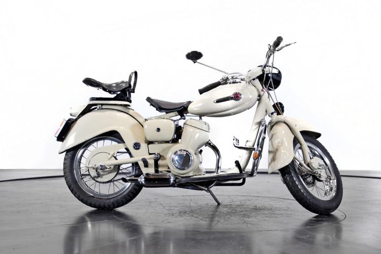 1954 Motom Delfino 160 4